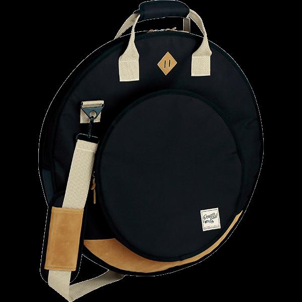 """Tama Powerpad Designer 22"""" Black Cymbal Bag"""