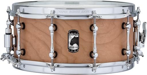 Mapex Black Panther Design Lab Cherry Bomb 14 x 6 Snare Drum
