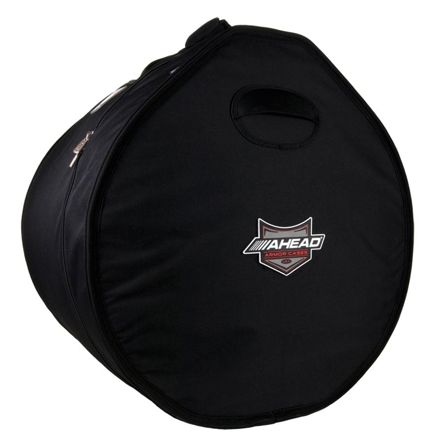 "20"" Ahead Armor Bass Drum Cases"