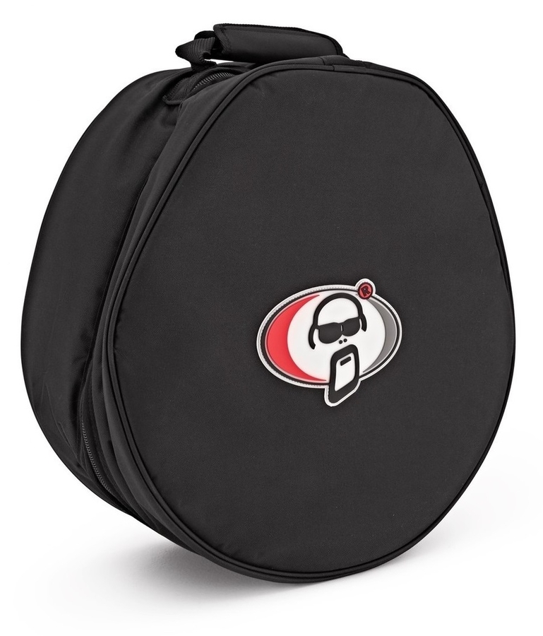 """Protection Racket Nutcase 14"""" x 6.5"""" Snare drum case"""