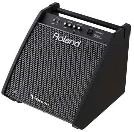 Roland PM-200 Personal Drum Monitor *Pre Order*