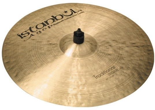 Istanbul Agop - Traditional Original Ride Cymbals