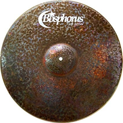 Bosphorus Turk Series Ride Cymbals