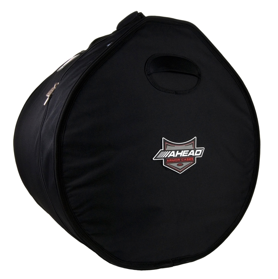 "22"" Ahead Armor Bass Drum Cases"