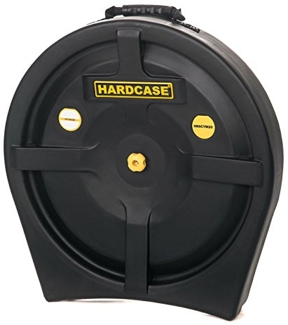 Hardcase 20in Kit cymbal case (6 cymbals)