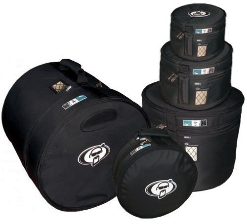 "Protection Racket 24"" Drum Set Cases"
