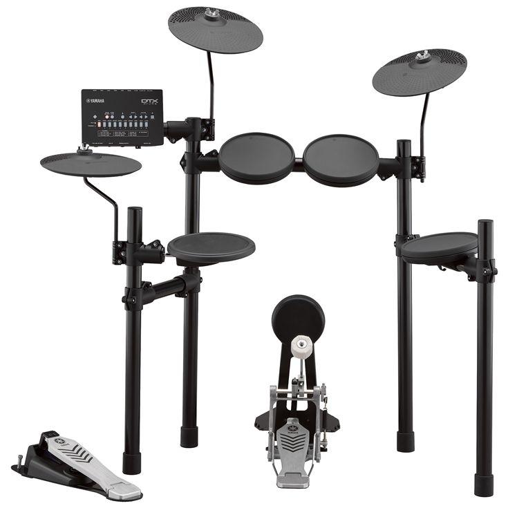 Yamaha DTX452 Electronic Drum Kit