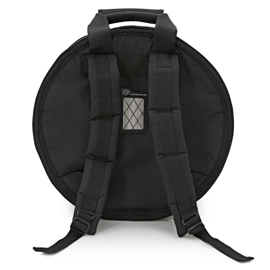 Protection Racket Snare Cases w/ Rucksack Straps