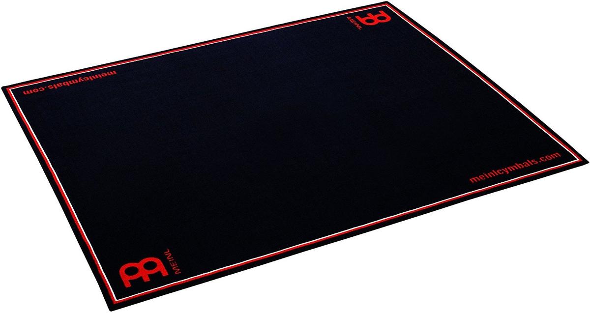 Meinl Black Drum Rug (MDR-BK)