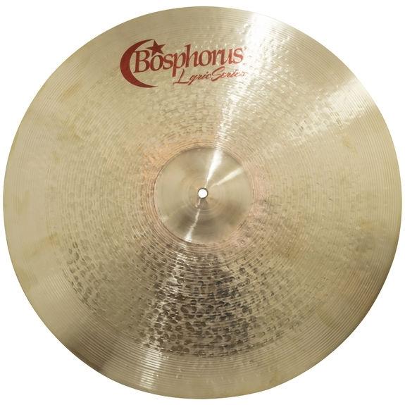 "Bosphorus Lyric Series 23"" Ride Cymbal"