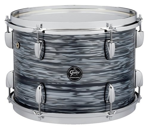 Gretsch Renown Maple 13x9 in Silver Oyster Pearl