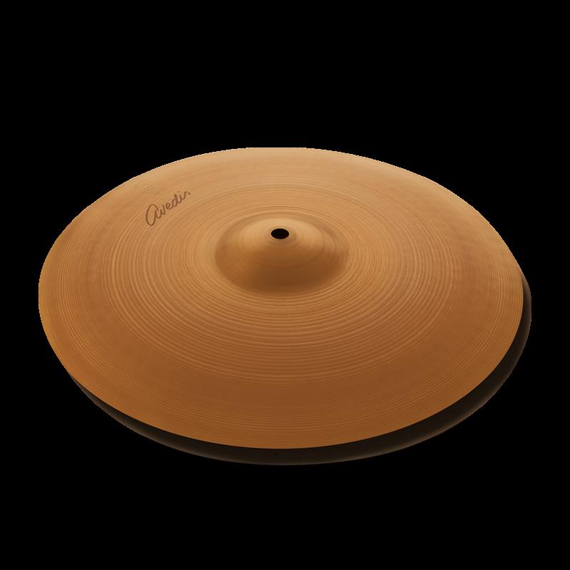 Zildjian a Avedis 15'' Hi-Hat Cymbals, Pair