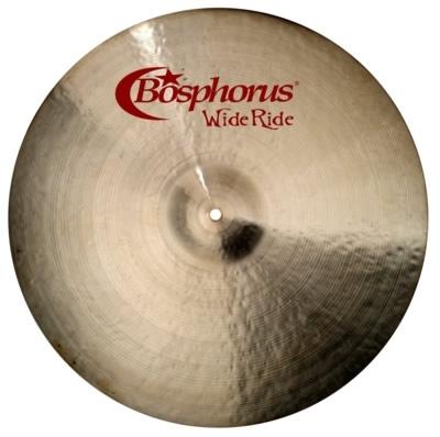 Bosphorus - Groove Wide Rides