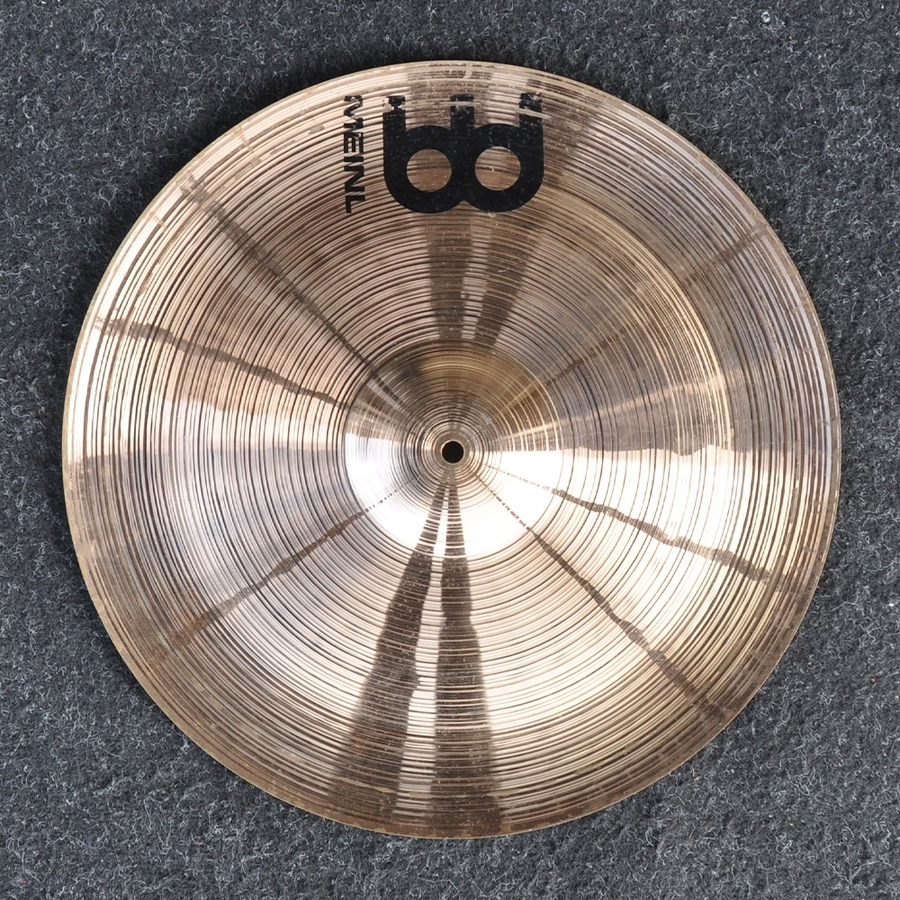 """Meinl 18"""" Classics Traditional China Cymbal *2nd Hand*"""