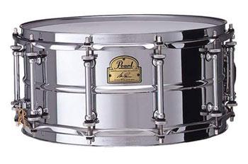 "Pearl Signature Ian Paice 14"" x 6.5"" Snare"