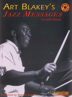 Art Blakey - Jazz Messages