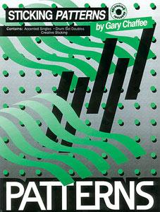 Sticking Patterns - Gary Chaffee