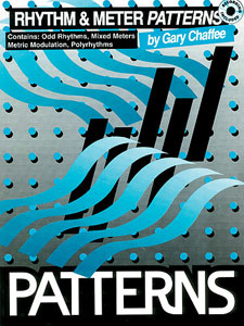 Rhythm & Meter Patterns - Gary Chaffee