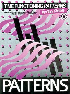 Time Functioning Patterns - Gary Chaffee