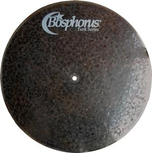 Bosphorus Turk Series Flat Ride Cymbals