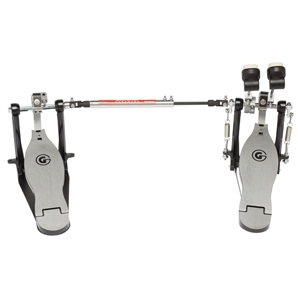 Gibraltar 4711ST-DB Double Pedal