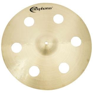 Bosphorus Traditional FX Crash Cymbals