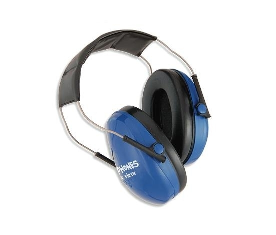 Vic Firth 'Kidphones' Isolation Headphones for Kids