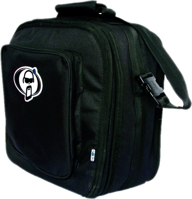 Protection Racket - Double Bass Drum Pedal case