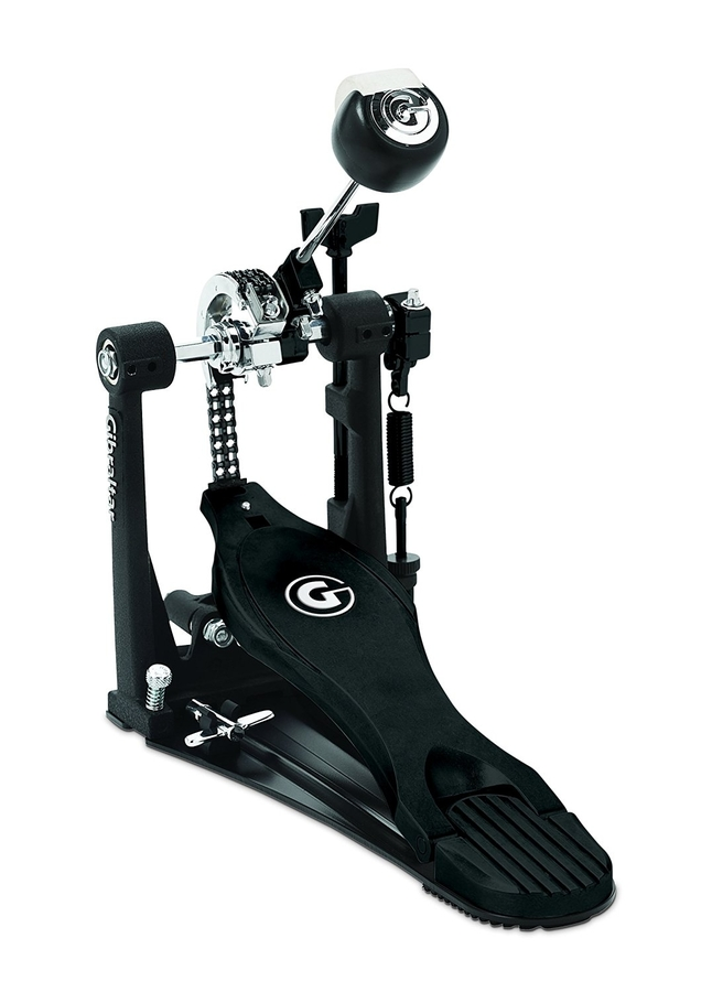 Gibraltar 9000 Stealth G Drive Single Pedal - Chain Drive (9811SGD)