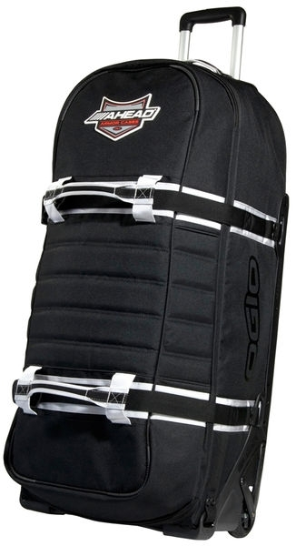 """Ahead Armor 38"""" x 16"""" x 14"""" Hardware Case with Wheels"""