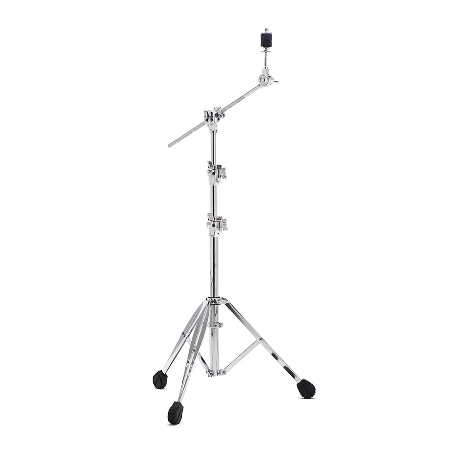 Gibraltar 9709 Turning Point Boom Cymbal Stand