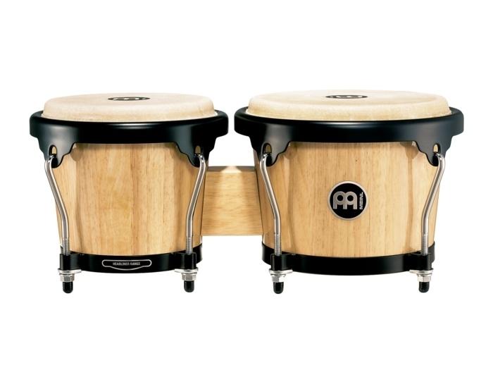 Meinl Headliner Series Wood Bongo