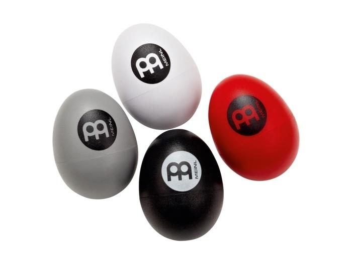 Meinl Egg Shaker (Set of 4)