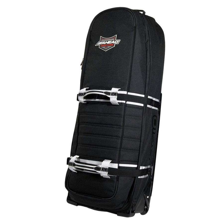 """Ahead Armor 48"""" x 16"""" x 14"""" Hardware Case with Wheels"""