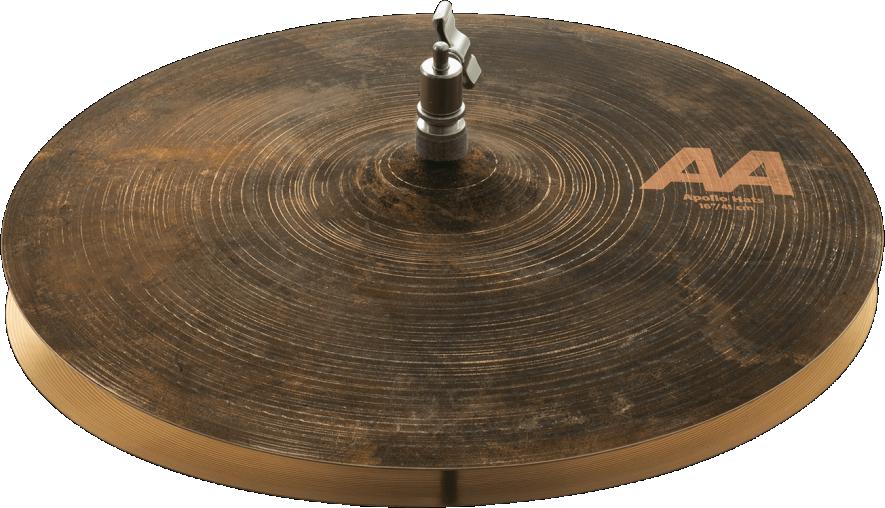 Sabian AA Apollo Series Cymbals