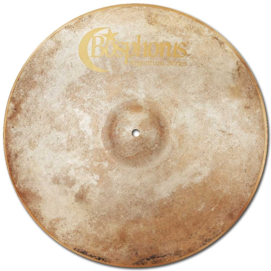 Bosphorus Argentum Series Crash Cymbals