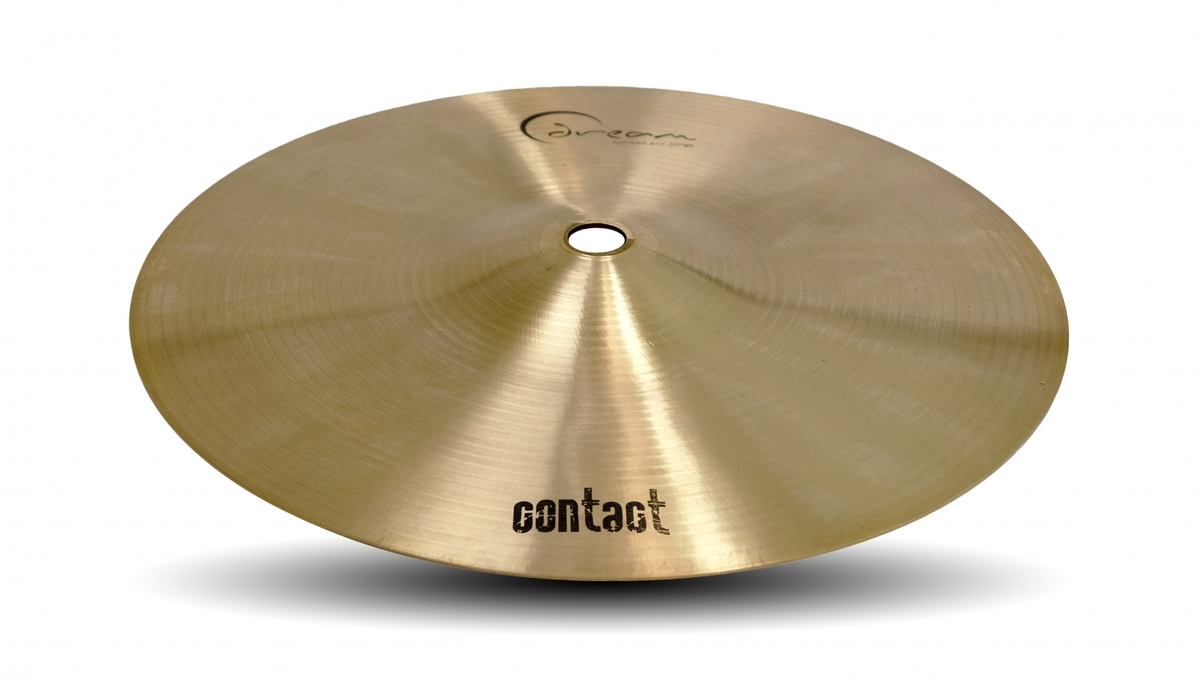Dream Contact Series Splash Cymbals