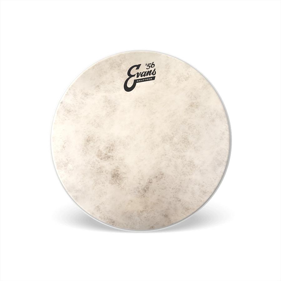 Evans Calftone 56 Drum Heads
