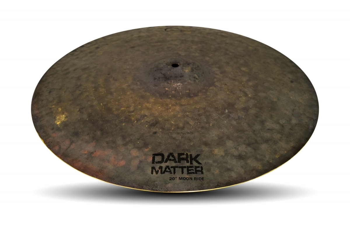 Dream Dark Matter Series Moon Ride Cymbals