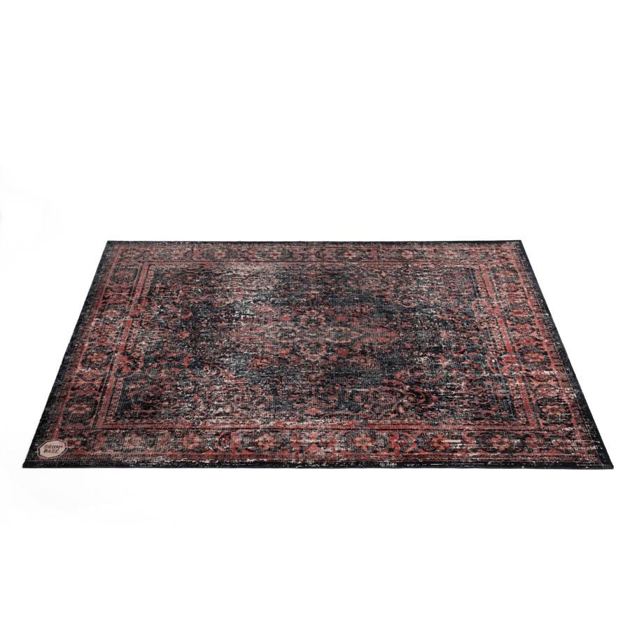 Drum N Base Vintage Persian Style 185cm x 160cm