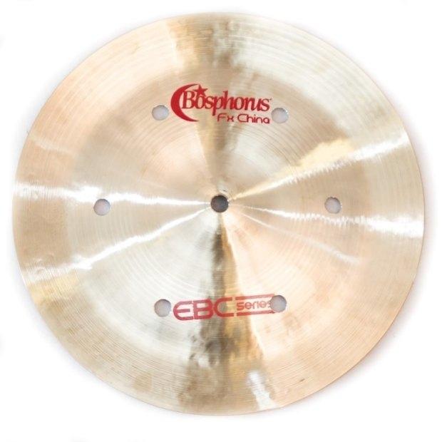 """Bosphorus EBC Series 12"""" FX China Cymbal"""