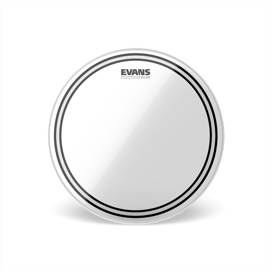 Evans EC2 Drum Heads
