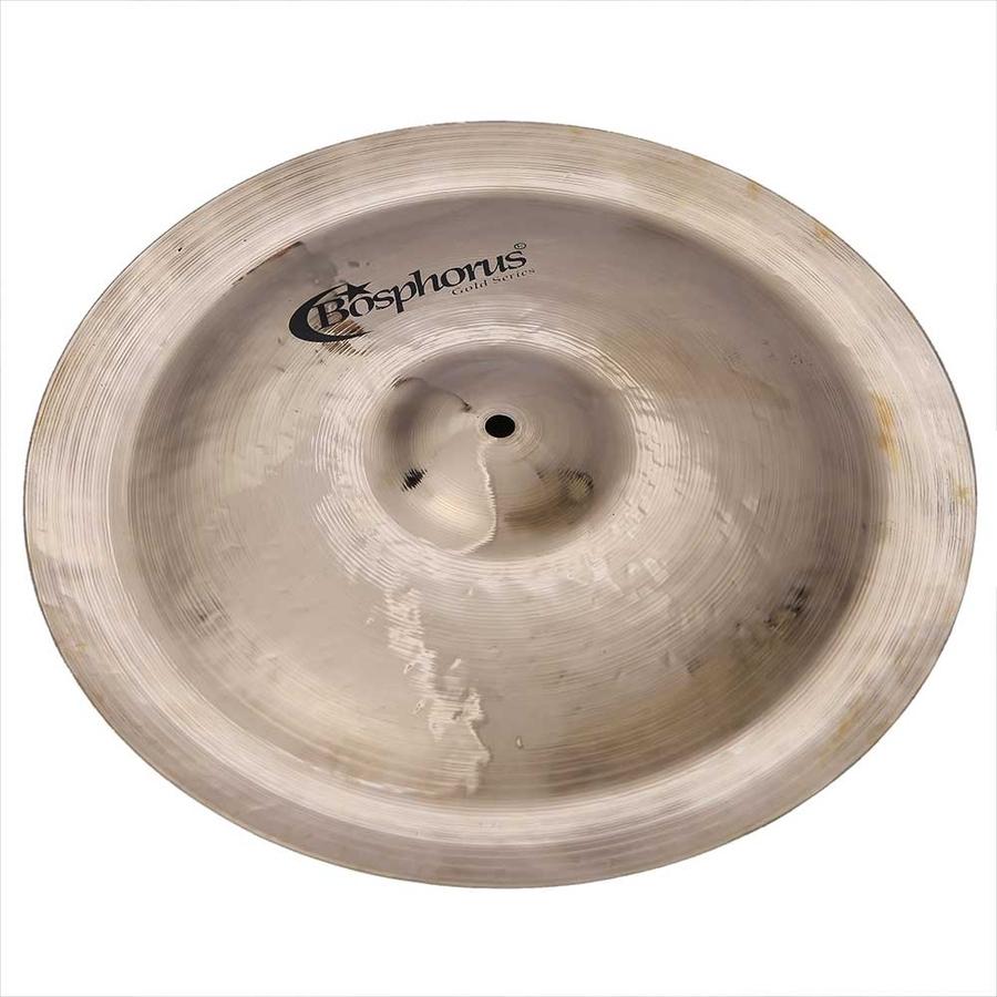 Bosphorus Gold series China Cymbals