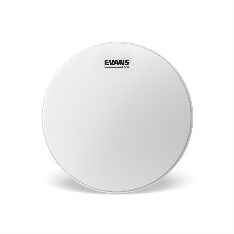 Evans G12 Coated Drum Heads