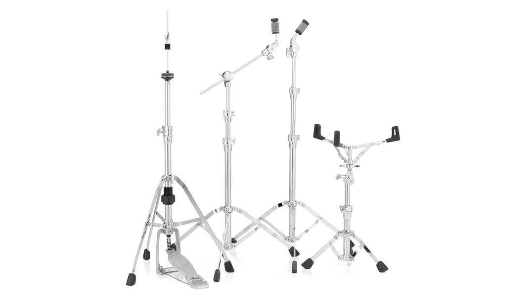 Pearl 930S Single Braced Drum Hardware Set (HWP-930S)