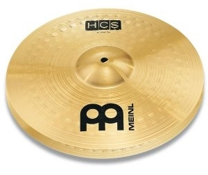 Meinl HCS Hi-Hat Cymbals