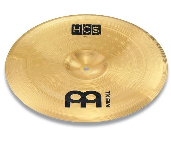 Meinl HCS China Cymbals