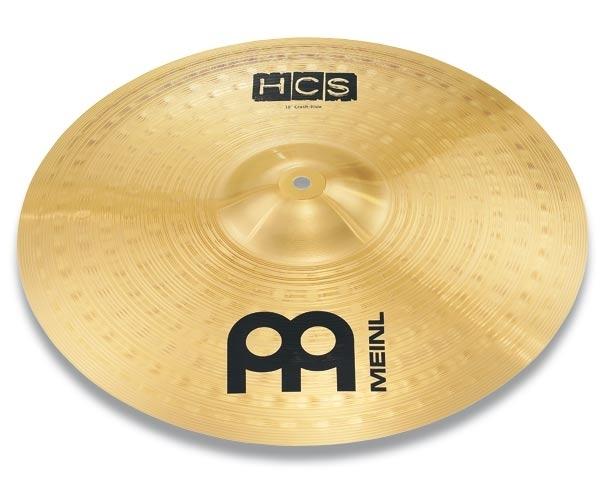 "Meinl 18"" HCS Crash/Ride Cymbal"