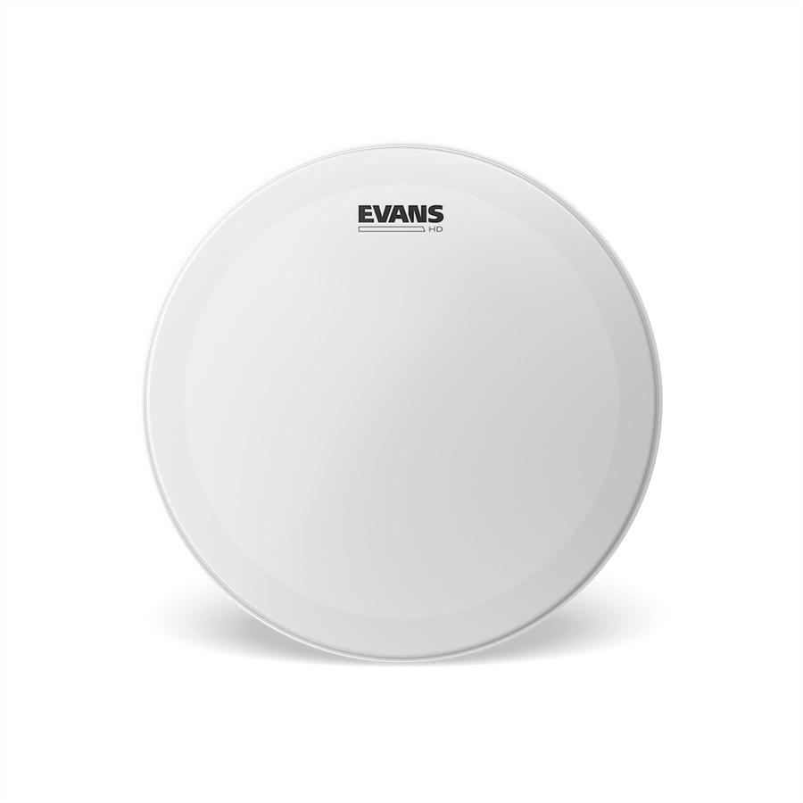 Evans Genera HD Snare Drum Heads