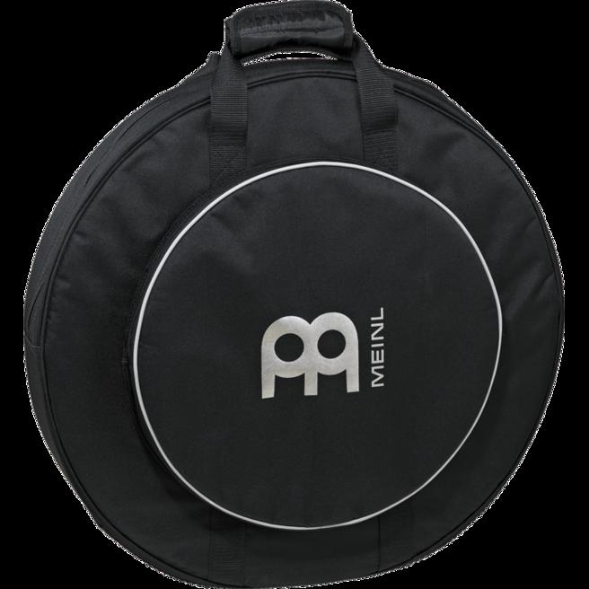 "Meinl Professional 22"" Cymbal Backpack, Black (MCB22-BP)"